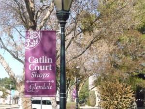 Catlin Court Shops - Glendale AZ